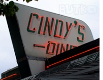 IN Cindy's sign