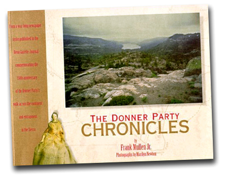 CA_Donner Party book