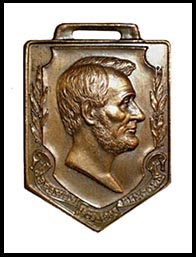 AL medal 1930