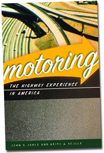 Sculle Motoring Book