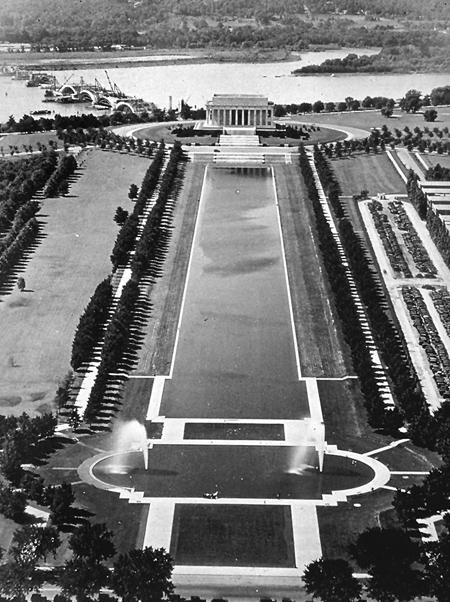 LOC_Lincoln Memorial