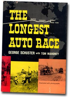 Schuster Book