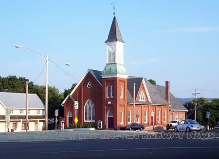 Abbottstown Pa To Beautify Center Square Lincoln Highway News