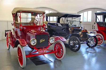 Car And Carriage Museum Lincoln Highway News