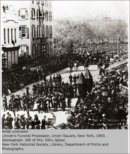 NY_Lincoln funeral