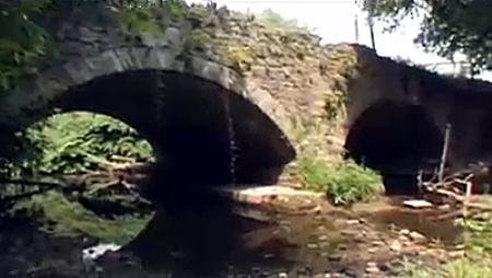 PA_Byberry stone arch bridge
