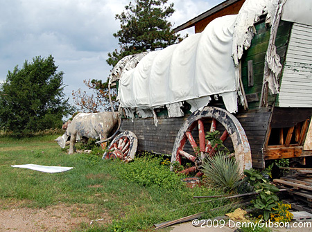 diy covered wagon pdf