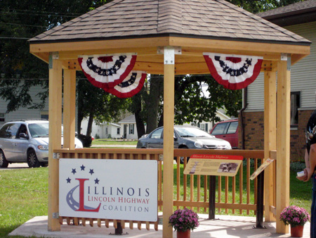 IL_Creston gazebo
