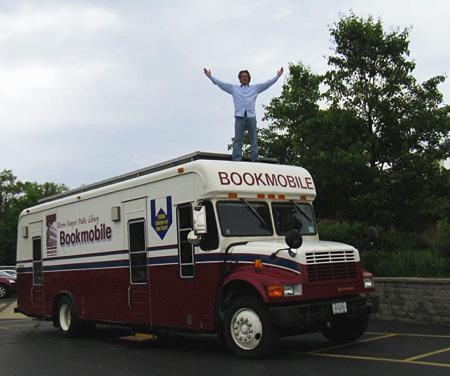 BookmobileRoof