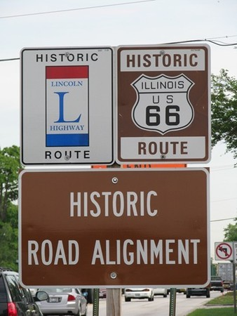 Illinois Lincoln Highway News Page 3