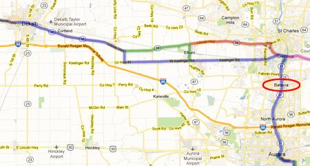 Interpretive Murals | Lincoln Highway News